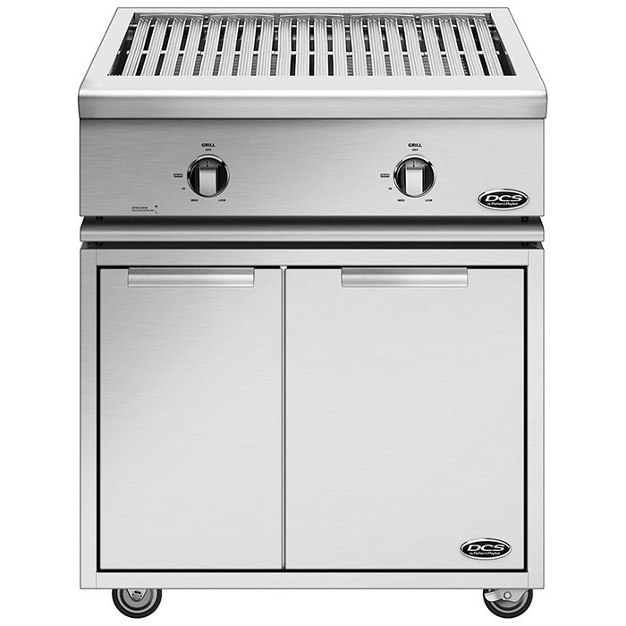 DCS Series-7 30-Inch Freestanding All Grill