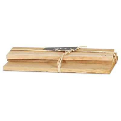 OFYR Cedar Wood Planks