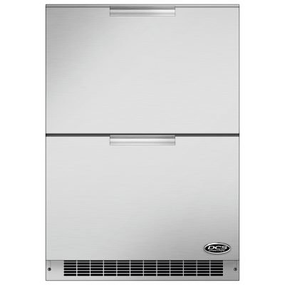 DCS 24-Inch Drawer Refrigerator