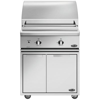 DCS Series-7 30-Inch Freestanding Basic Grill