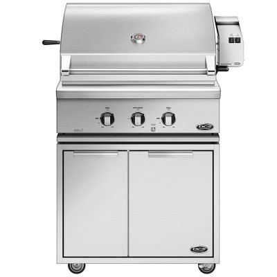 DCS Series-7 30-Inch Freestanding Grill