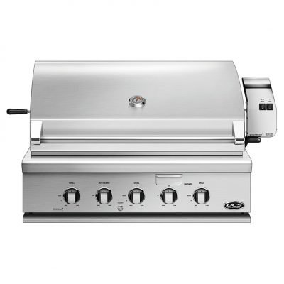 DCS Series 7 36-Inch Grill