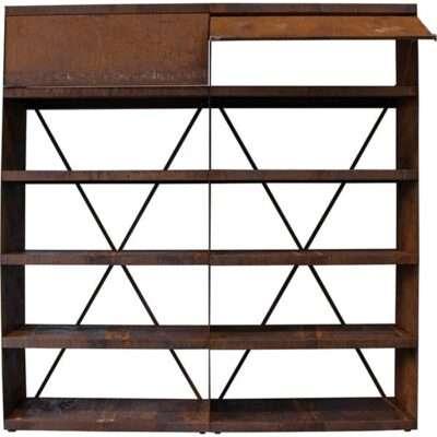 OFYR Wood Storage 200