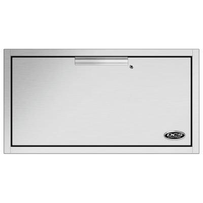 DCS Warming Drawer