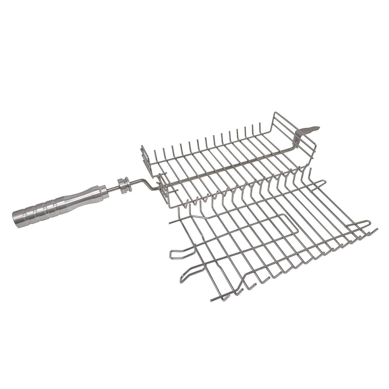 El Charro Rectangle Basket