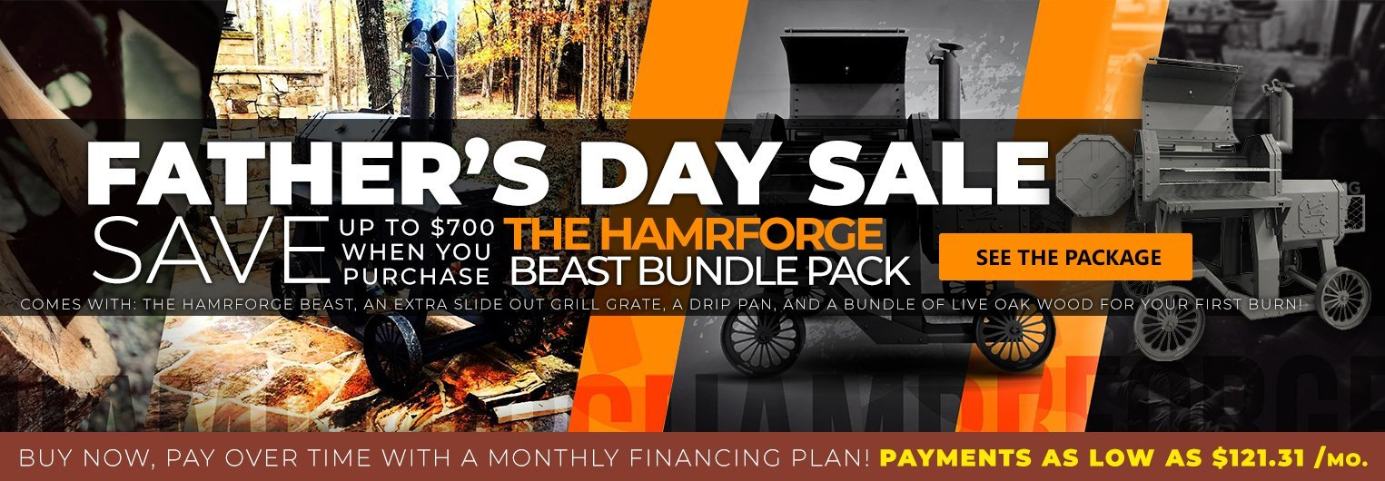 fathers day sale hamrforge beast bundle pack