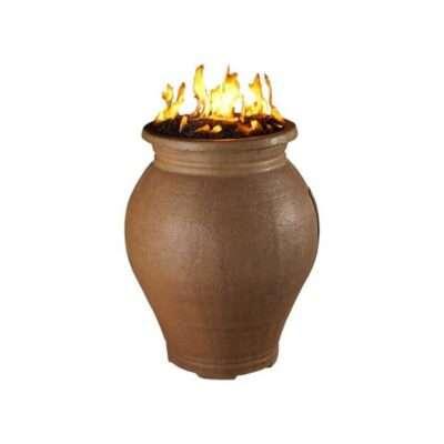 American Fyre Designs Amphora Urn