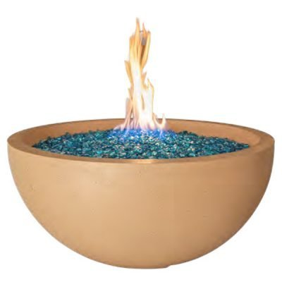 American Fyre Designs 36-Inch Fire Bowl