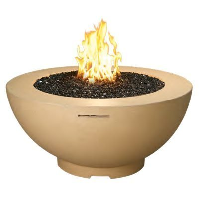 American Fyre Designs 48-Inch Fire Bowl