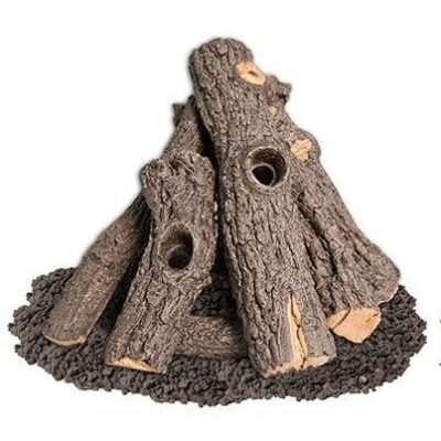 American Fyre Designs Prairie Oak