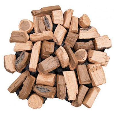 American Fyre Designs Wood Chunks