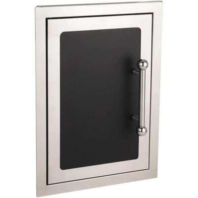 Fire Magic 14-Inch Black Access Door