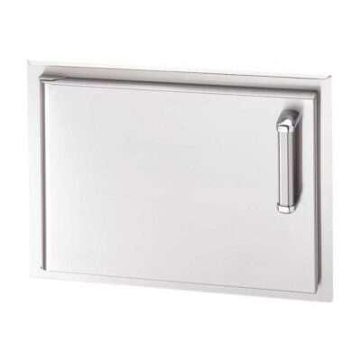 Fire Magic 20-Inch Single Access Door