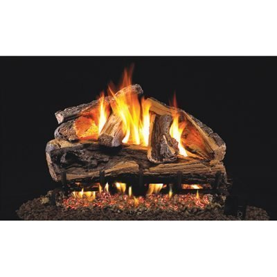 Real Fyre Rugged Split Oak