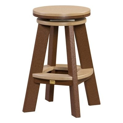 Finch Great Bay Counter Swivel Stool