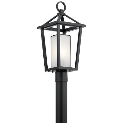 Kichler Pai 21.75-Inch Post Light