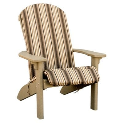 Finch Adirondack Chair Cushion