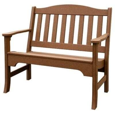 Finch Avonlea Garden Bench