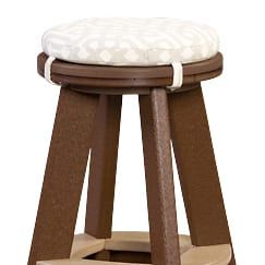 Finch Bar Stool Cushion