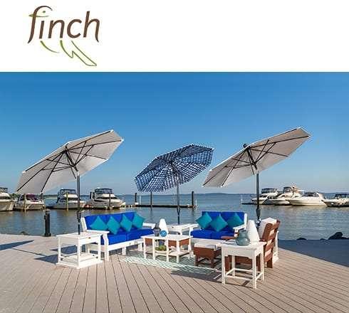 Finch Brand Page Thumbnail