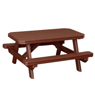 Finch Child-Sized Picnic Table