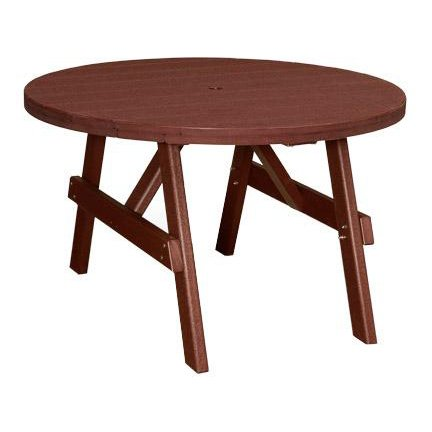 Finch Garden 48-Inch Round Table