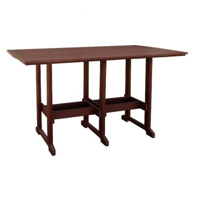 Finch Great Bay 43x72-Inch Bar Table