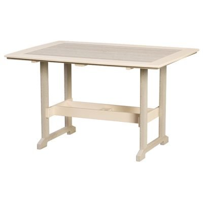 Finch Great Bay 43x60-Inch Counter Table