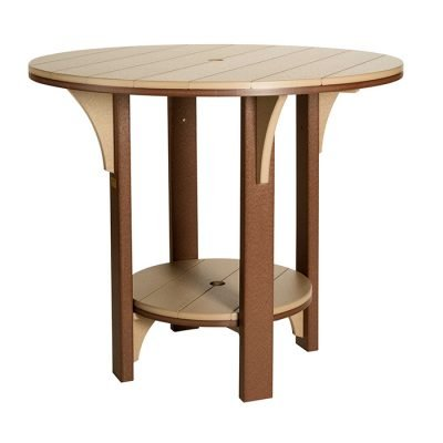 Finch Great Bay 48-Inch Round Counter Table