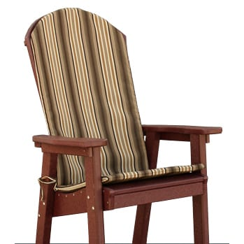 Finch Great Bay Bar Chair Cushion