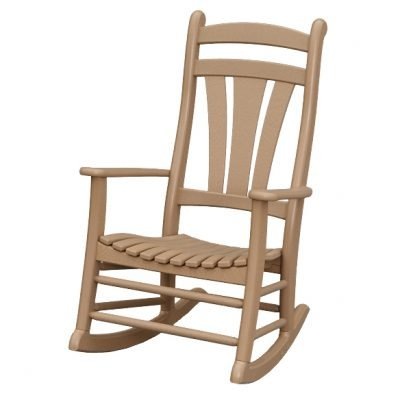 Finch High Tide Rocking Chair