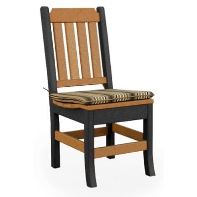Finch Keystone Chair Seat Cushion