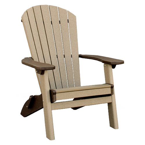 Finch SeaAira Adirondack Folding Chair