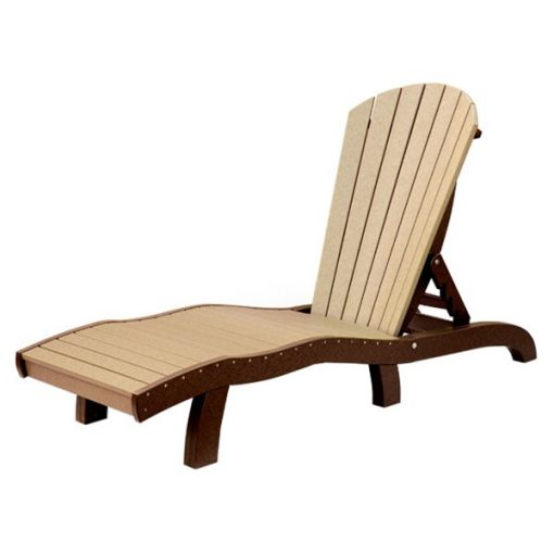 Finch Adirondack Lounge Chair