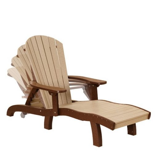 Finch SeaAira Adirondack Lounge Chair