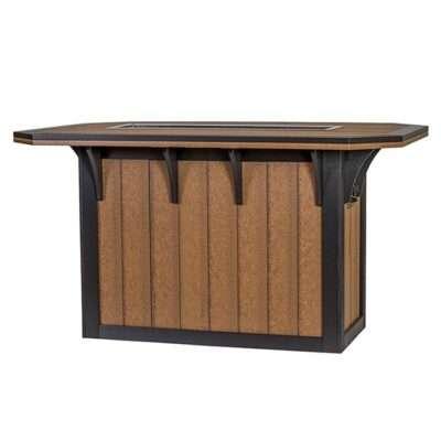 Finch SummerSide 72-Inch Bar Ice Table