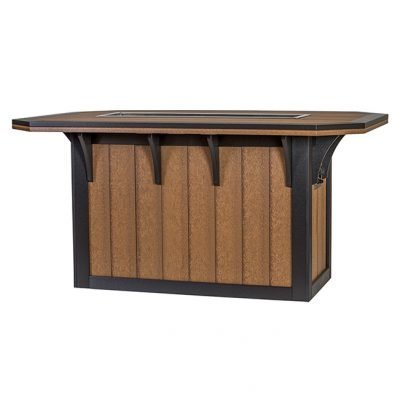 Finch SummerSide 72-Inch Counter Ice Table