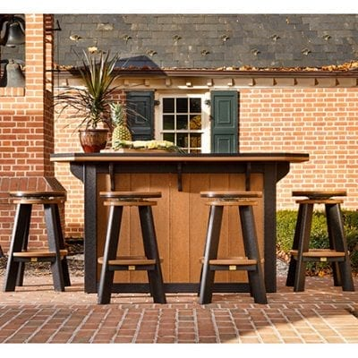 Finch 5-Piece SummerSide Bar Set
