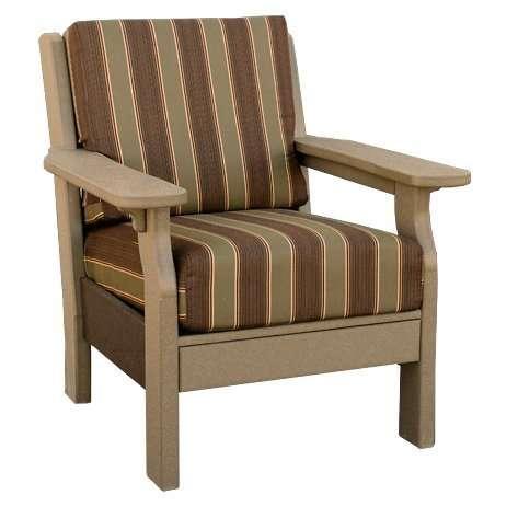 Finch Van Buren Chair