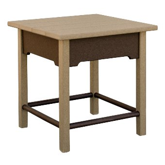 Finch Van Buren End Table
