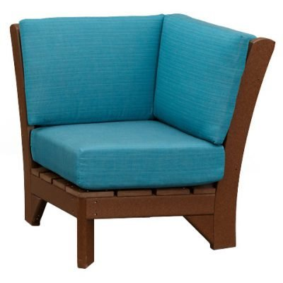 Finch Van Buren Corner Sectional Chair