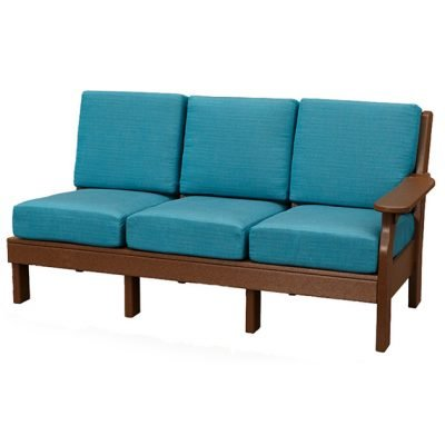Finch Van Buren Left Sectional Sofa