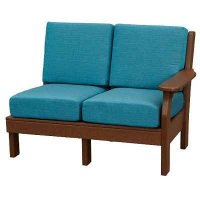 Finch Van Buren Left Sectional Loveseat