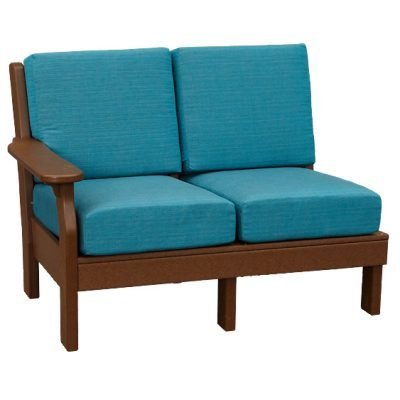 Finch Van Buren Right Sectional Loveseat