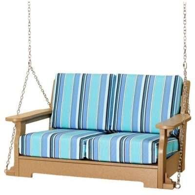 Finch Van Buren Swing
