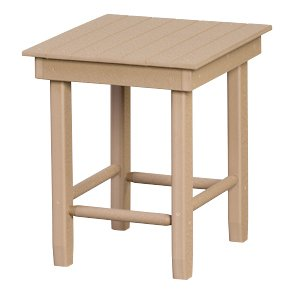 Finch Zinns Mill Side Table