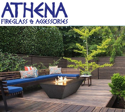 Athena Fire Products