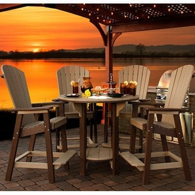 Finch 5-Piece Great Bay Bar Set