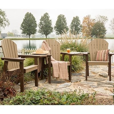 Finch 5-Piece Great Bay Conversation Set