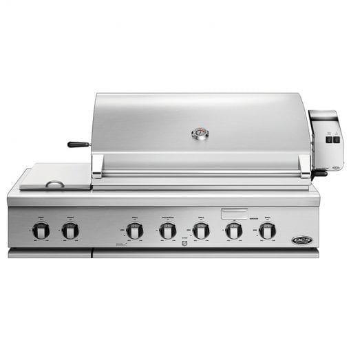 DCS Series 7 48″ Grill with Side Burners – BH1-48RS